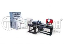 Test bench for electric drives