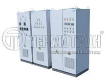 POWER SUPPLY CABINET SET FOR AUTOMATICS AND TELEMECHANICS SHPAT